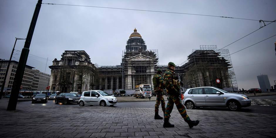 La déchéance de nationalité pour terrorisme s'applique déjà en Belgique - La Libre