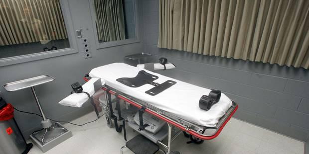 USA: la Cour suprême permet l'exécution d'un handicapé mental au Texas - La Libre