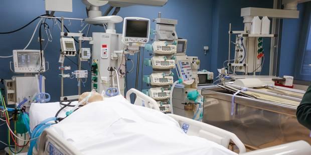 Des m decins refusent d 39 op rer des patients en chambre commune la libre - Medecin de garde salon de provence ...