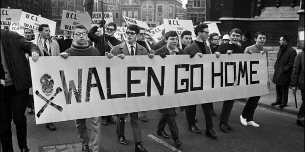 """Quand """"La Libre"""" était sur les barricades à Louvain et à Bruxelles - La Libre"""