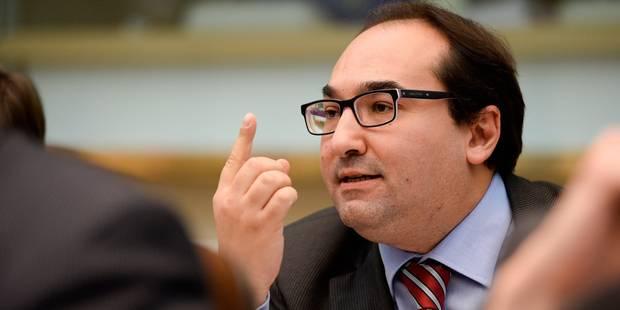 """SwissLeaks: le PS propose trois """"mesures fortes"""" pour lutter contre la grande fraude fiscale - La Libre"""