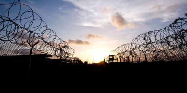Audience suspendue à Guantanamo: l'interprète participait aux tortures - La Libre