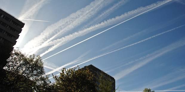 """Nuisance des avions : le moratoire au """"plan Wathelet"""" sera appliqué à partir du 2 avril comme prévu - La Libre"""