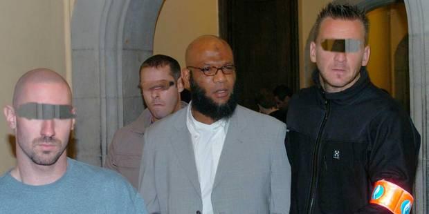L'État belge définitivement condamné pour l'extradition de Nizar Trabelsi - La Libre