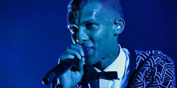 Stromae annonce une série de concerts en Amérique du Nord - La Libre