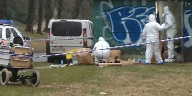 Sans-abri poignardé à Laeken: le suspect placé sous mandat d'arrêt pour meurtre - La Libre