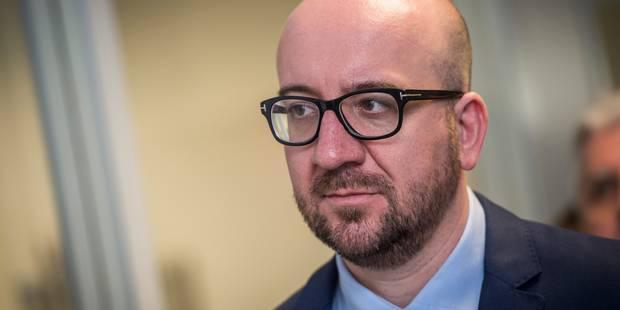 Assouplissement du régime des prépensions : Michel annonce une concertation avec les Régions - La Libre