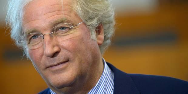 280 millions pour endiguer le chômage à Bruxelles - La Libre