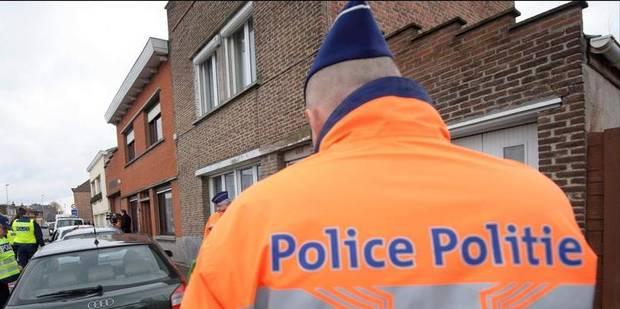 Sept jeunes sur dix font confiance à la police - La Libre