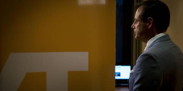 Sondage en Flandre: nouveau déclin pour la N-VA et Bart De Wever - La Libre