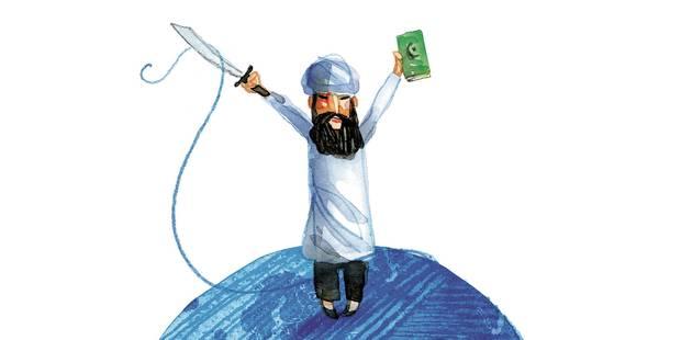 Des conflits purement religieux? - La Libre