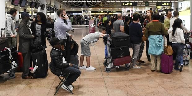 Belgocontrol: L'incident a coûté au moins 2,5 millions d'euros aux compagnies aériennes - La Libre
