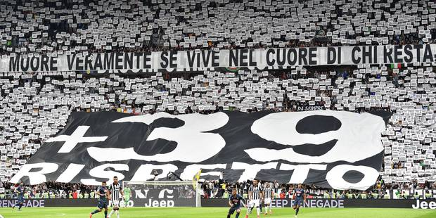 Drame du Heysel: comment la loi football a rendu les stades plus sûrs - La Libre