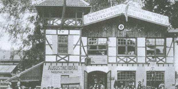 Le Musée marche et publie - La Libre