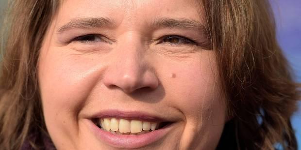 Centre de suivi des délinquants sexuels: Bruxelles n'a pas vocation à pallier le désinvestissement fédéral, dit Cécile J...