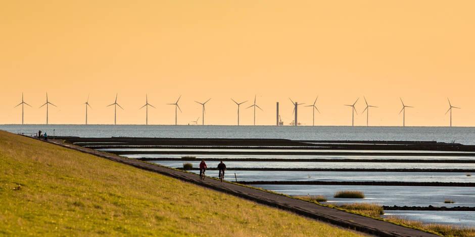 Énergie: l'Allemagne peut inspirer la Belgique - La Libre