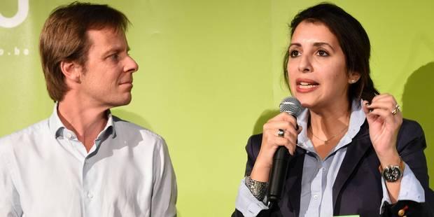 Ecolo cible ses priorités politiques et veut reconquérir la société civile - La Libre