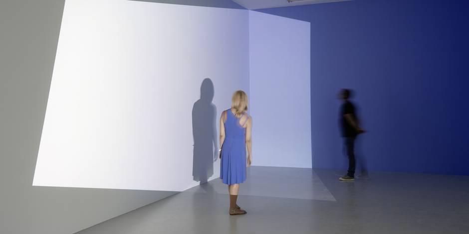 L'abstraction construite belge a la cote? d'Azur - La Libre