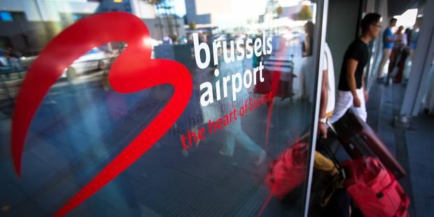 Le ton se durcit à Brussels Airport: les syndicats convoquent un comité de crise - La Libre