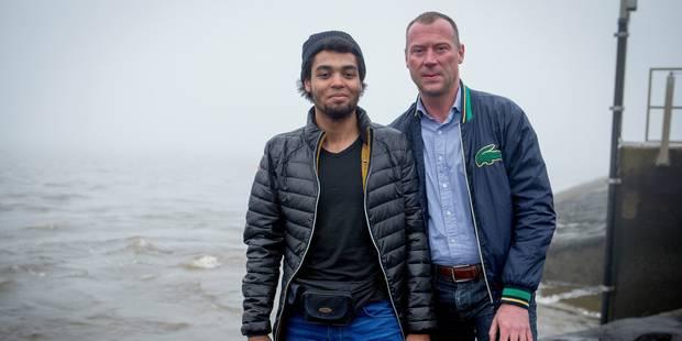 Dimitri Bontinck arrêté en Turquie et renvoyé en Belgique - La Libre