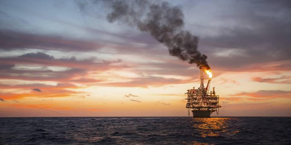 La baisse du prix du pétrole enrichit la Belgique - La Libre