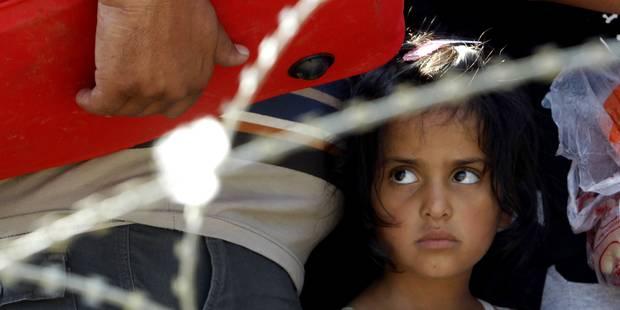 Migrants en Méditerranée: Soutien financier de l'UE pour les migrants arrivés en Serbie et Macédoine - La Libre