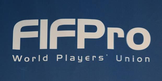 Le syndicat international des joueurs va porter plainte contre le système des transferts - La Libre