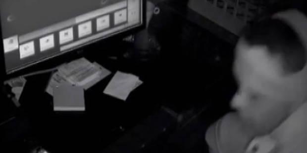 Vol avec effraction dans un restaurant à Lasne: avez-vous vu ces individus? (Vidéo) - La Libre