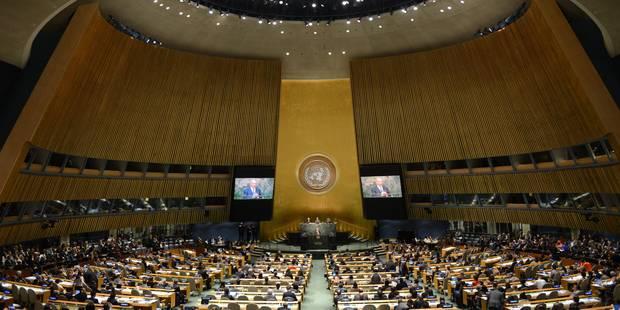 L'ONU s'inquiète du nombre de Belges en Syrie - La Libre