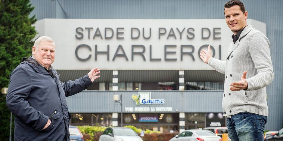 """Waseige: """"Le Standard n'a qu'une chose à faire: écouter Daniel Van Buyten"""" - La Libre"""