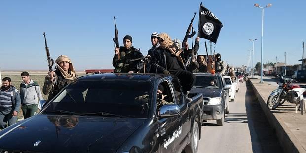 Chaque mois, encore cinq à dix Belges partent combattre en Syrie - La Libre