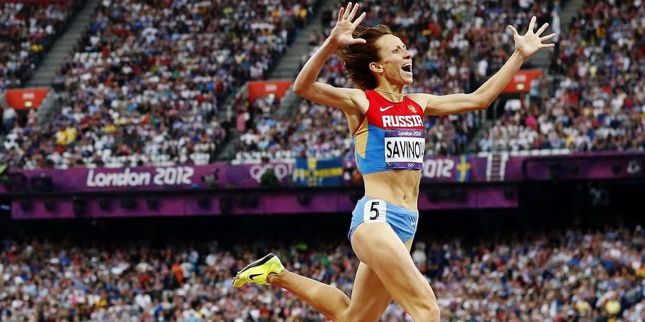 La Russie au ban du sport mondial: quand le dopage devient raison d'Etat - La Libre