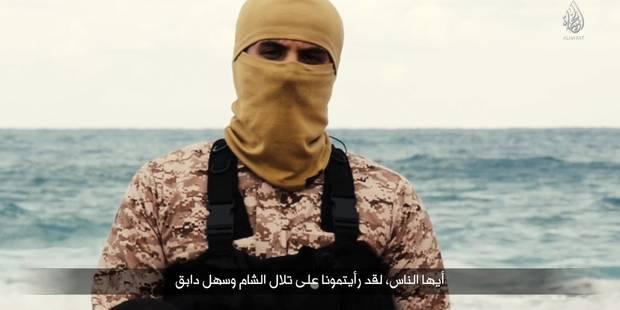 Le chef du groupe EI en Libye tué par une frappe américaine - La Libre