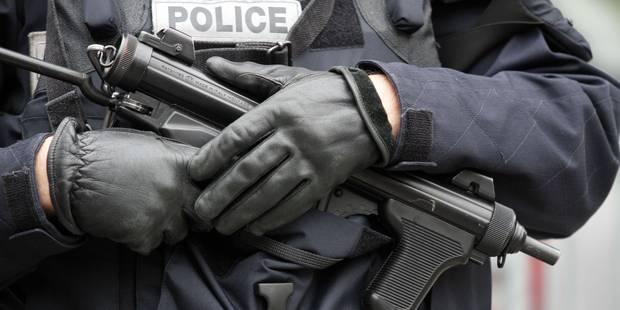 168 perquisitions menées en France dans les milieux islamistes - La Libre