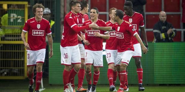 Coupe de Belgique: Anderlecht et Charleroi éliminés, qualification du Standard et de Mouscron - La Libre