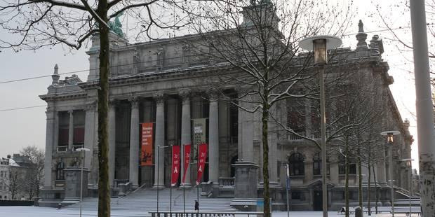 Les prochaines grandes expos à Anvers - La Libre