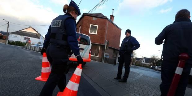 Un deuxième suspect s'est livré après le décès d'un policier à Sambreville - La Libre