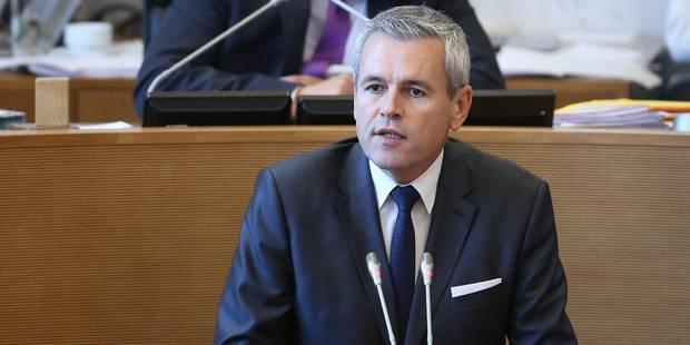 Le budget wallon 2016 approuvé en commission - La Libre