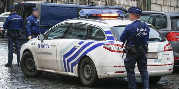 Attentats de Paris: 2 nouveaux suspects placés en détention - La Libre