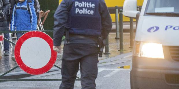 Coups de feu à Bruxelles: un homme sous mandat d'arrêt pour tentative de meurtre - La Libre
