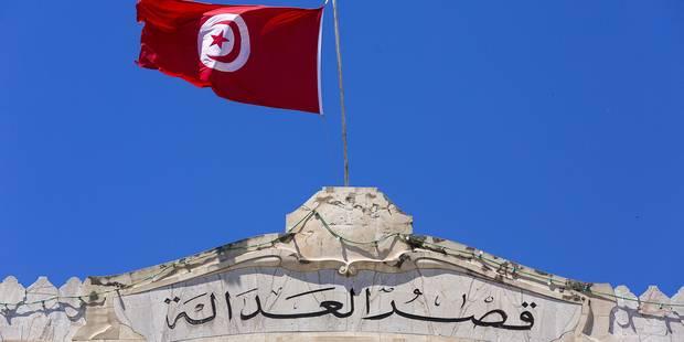 """Tunisie: six étudiants lourdement condamnés pour """"pratiques homosexuelles"""" - La Libre"""