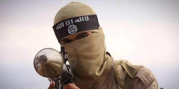 """En 2015, la terreur du groupe EI portée """"à son paroxysme"""" - La Libre"""