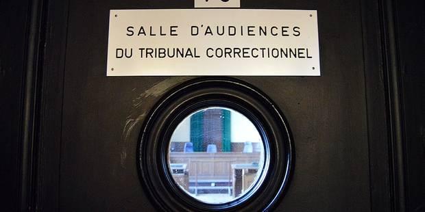 Découvrez les perles du tribunal correctionnel de Tournai - La Libre