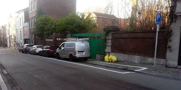 Liège : le corps momifié a livré son mystère - La Libre