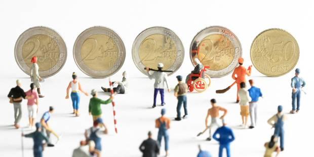 Pagaille au sujet de la régularisation fiscale - La Libre