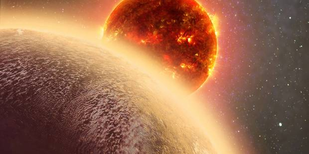 Voici le plus grand système solaire découvert à ce jour - La Libre