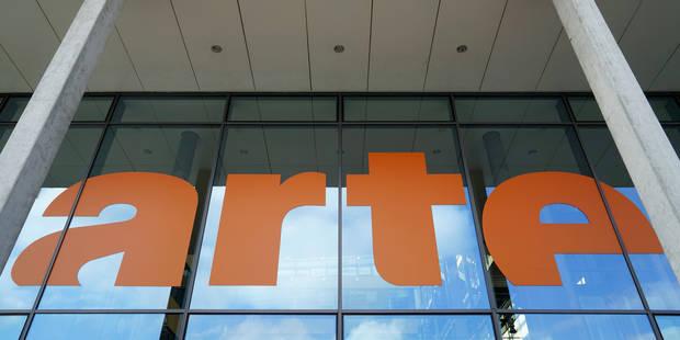 Arte suspend ses relations avec la télévision publique polonaise - La Libre