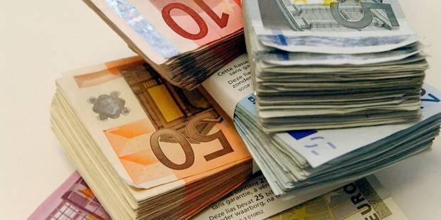 Le PIB belge en hausse de 0,3% au 4e trimestre 2015 et de 1,4% sur l'ensemble de l'année - La Libre
