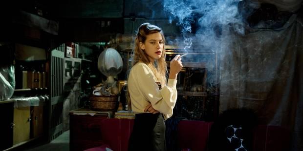 Les films incitent des millions de jeunes à fumer dans le monde - La Libre