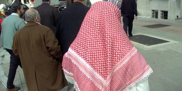 """""""Il est temps d'arrêter la complaisance aveugle envers la communauté musulmane"""" - La Libre"""
